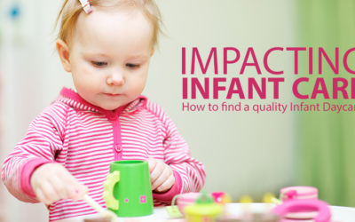 Impacting Infant Care